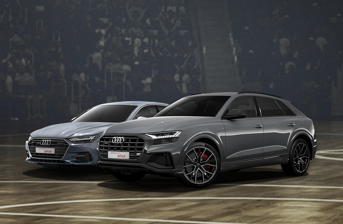 Audi Selection :plus Real Madrid